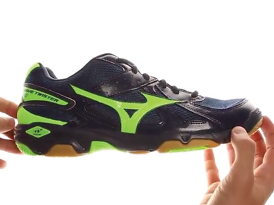 Mizuno Wave Twister 4 V1GA157036