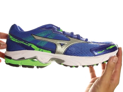 Mizuno Wave Legend 2 J1GC141003