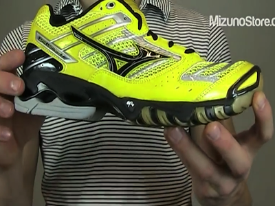 Mizuno Wave Lightning 7