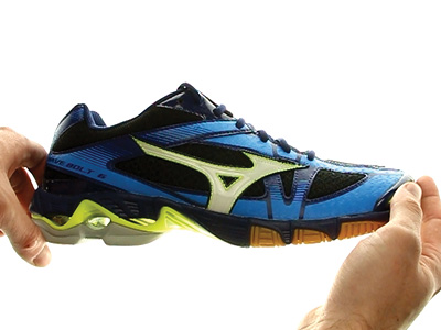 Mizuno Wave Bolt 6 V1GA176071