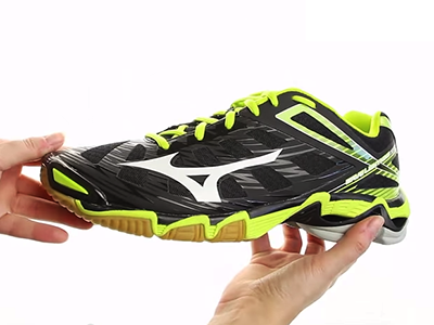 Mizuno Wave Stealth 2 X1GA140101