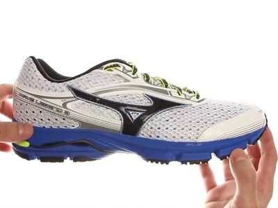 Mizuno Wave Legend 3 J1GC151011