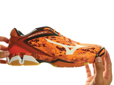 Mizuno Wave Stealth 3 X1GA140058