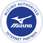 Mizuno Authorized Internet Partner