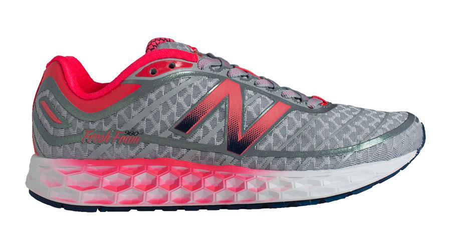 Nejlepší běžecké boty  5418ab2995