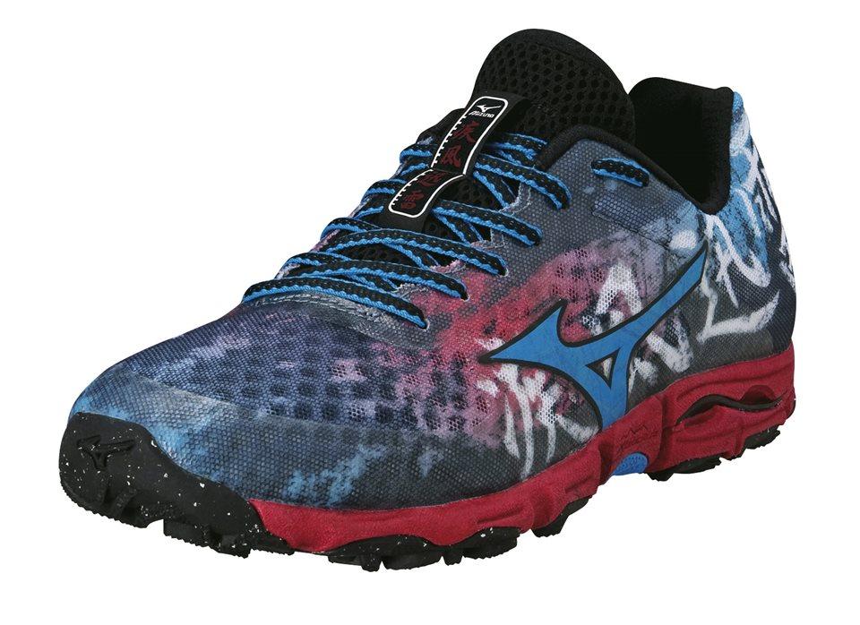 Pánská běžecká obuv Mizuno  42eed73595